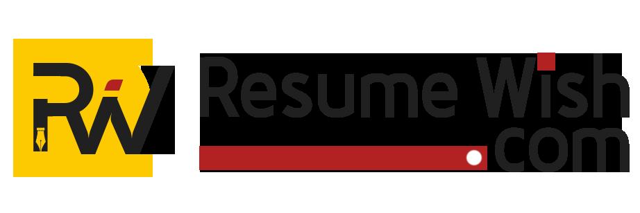 resume wish